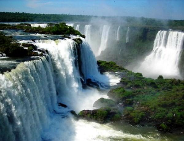 Povratne aviokarte za Zimbabwe već od 424€