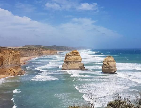 Australija i Novi Zeland – ostavština Aboridžina i Maora