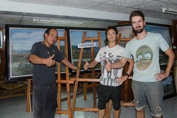 PUTOVANJE U MEĐUZEMLJE – Život na farmi – Tajland