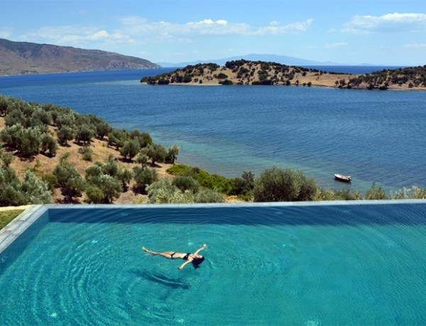 LAST MINUTE: Grčka – Otok Lezbos – Povratna aviokarta već od 47€