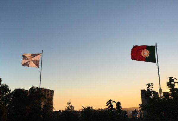 Lisboa, eu te amo