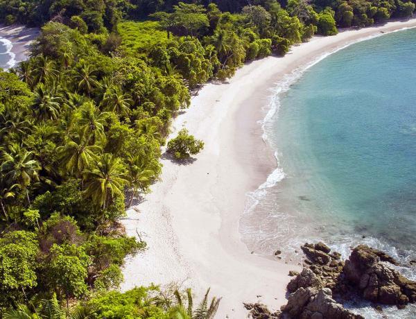 Kostarika – Povratne aviokarte već od 413€