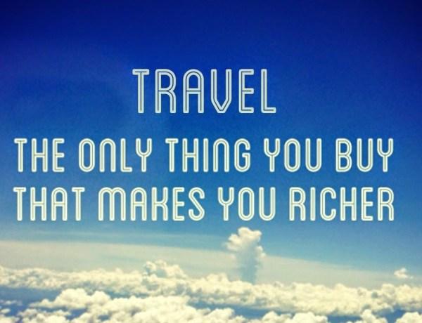 5 razloga zašto bi trebali putovati dok smo mladi!