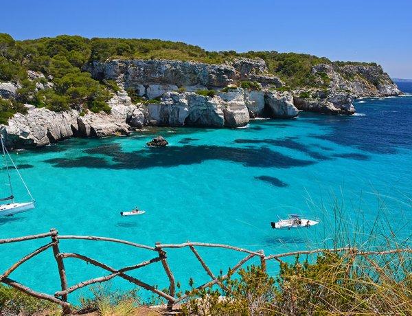 Otok Menorca – Aviokarta + smještaj 4 noćenja za 88€