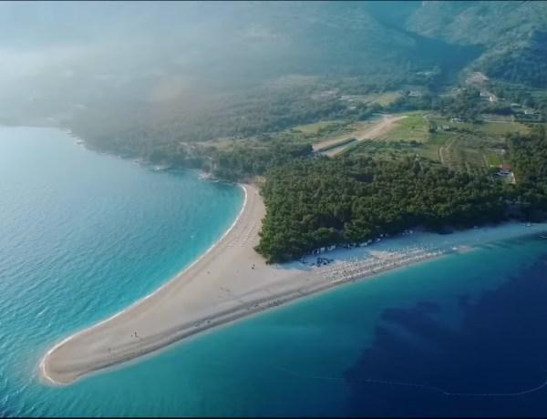 Najnoviji promotivni spot Hrvatske turističke zajednice