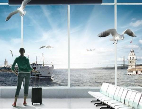 TourIstanbul – Besplatne ture za putnike koji čekaju let