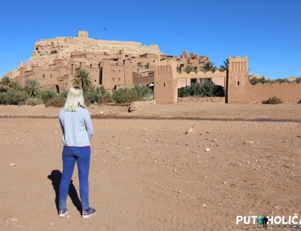 Ait Ben Haddou – Hollywood na marokanski način