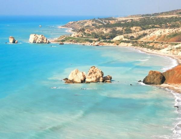 Proljeće na Cipru – Aviokarta + 4 noćenja samo 94€