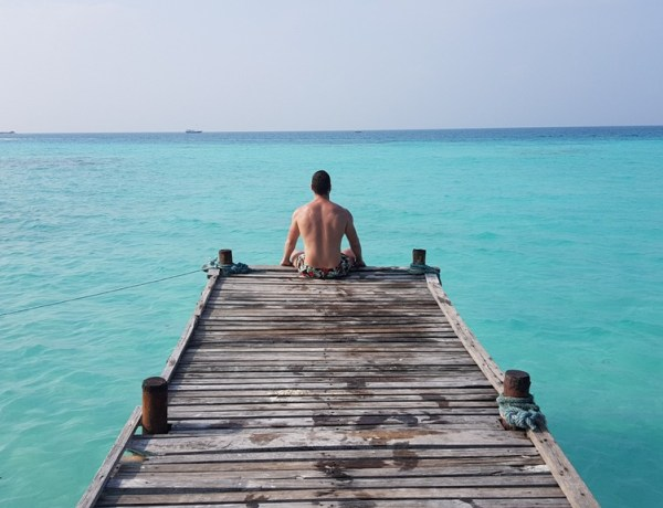 Maldivi by Martin Manov