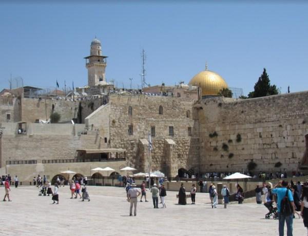 Gdje se moli? U posjetu  Izraelu (IV. dio)