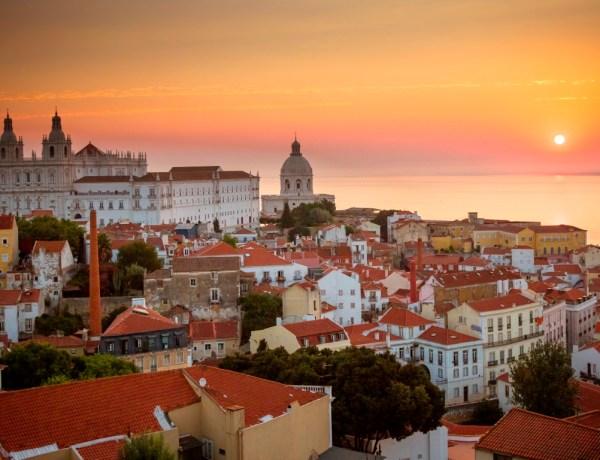 Portugal – Povratne aviokarte već od 26€