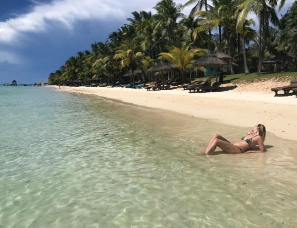 Putovanje na Mauricijus
