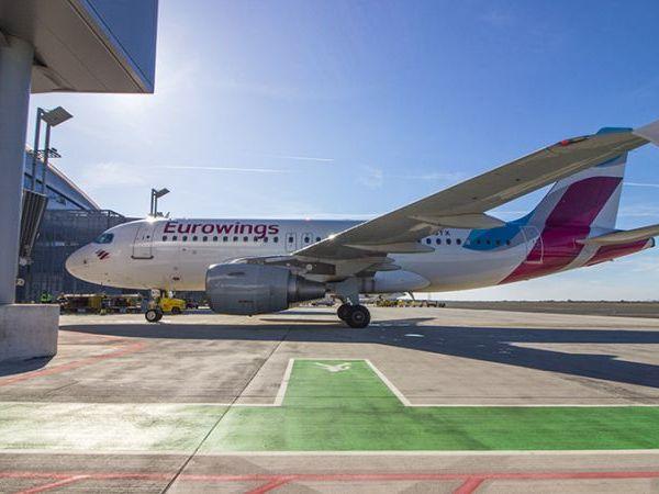 Eurowings najavljuje čak 10 linija prema Hrvatskoj