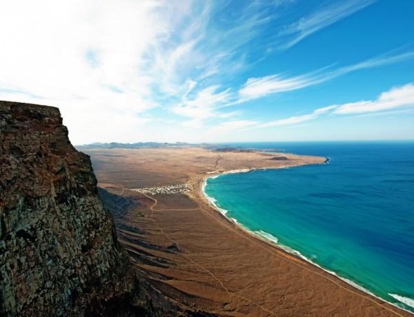 Kanarski otoci (Lanzarote) – Povratne aviokarte za samo 40€