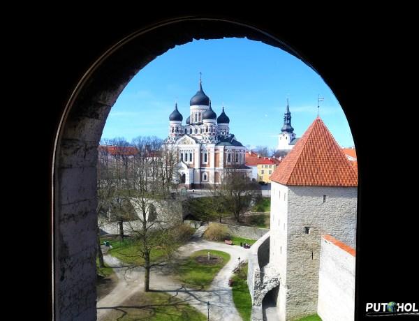 Estonija (Tallinn) - Savjeti