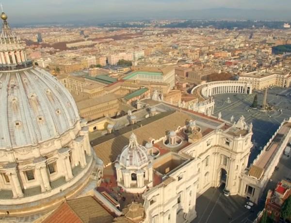 Rim – Povratne aviokarte u 6. mjesecu već od 22€