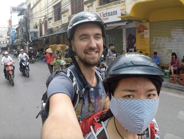 Vijetnam – Novi suputnik – Lucy