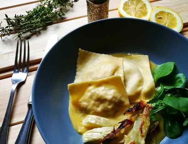 TALIJANSKI MEMENTO – Ravioli i drugi okusi Italije