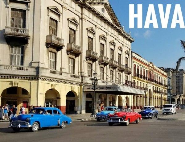 Akcija Kuba!! – povratne aviokarte iz Zagreba 516€