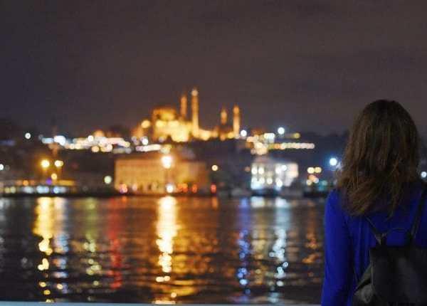 Istanbul – budžet za 5 dana