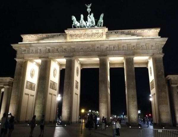 Berlin – Povratne aviokarte iz Zadra već od 50€