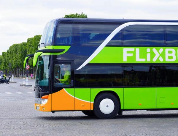 Flixbus akcija!! – karte već od 19,99kn