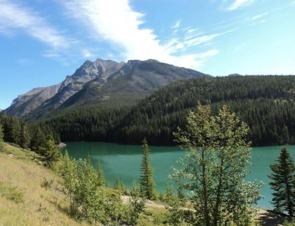 NAJAVA: Zapadna Kanada