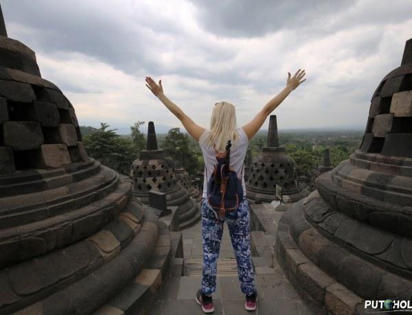 Borobudur – Posjetili smo najveći budistički hram na svijetu