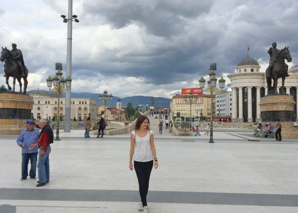 Road trip – istočna i južna Europa – Makedonija
