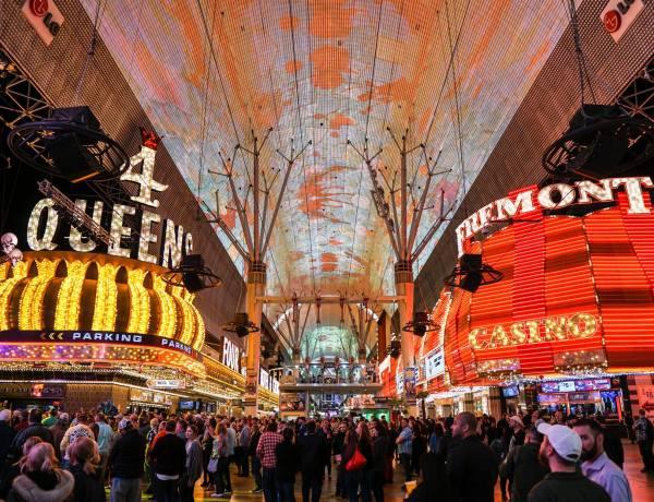 LAST MINUTE - Las Vegas: Povratne aviokarte iz Zagreba za 420€
