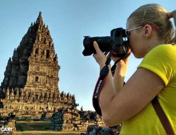(FOTO i VIDEO) Prambanan hram