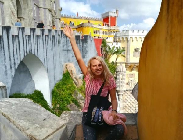 MOJA PORTUGALSKA VENTURA 5. DIO – SINTRA