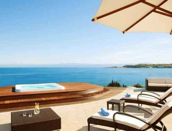 Kempinski hotel Adriatic***** 366 kn po osobi