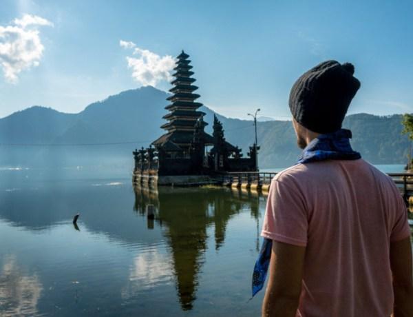 Priča s Balija