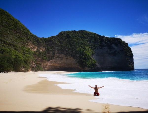 Na Baliju ne postoji stres, nervoza i brzina