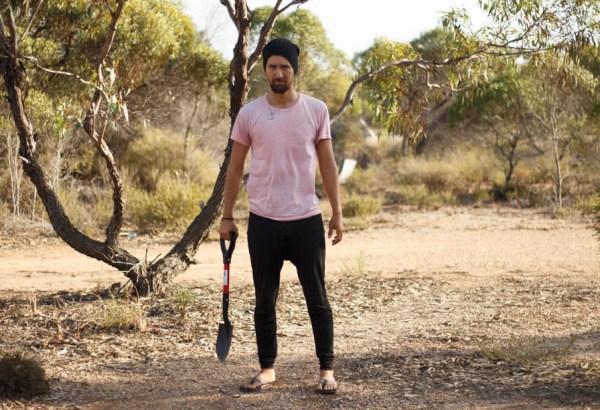Putovanje u Međuzemlje – U pustinji Australije