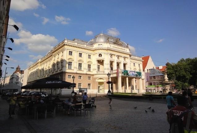 Besplatna slovačka web mjesta za upoznavanja
