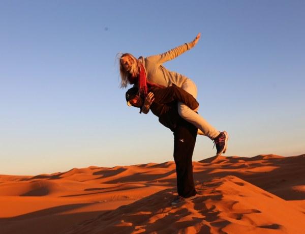 Road trip Maroko – 11 dana super avanture – 2.dio