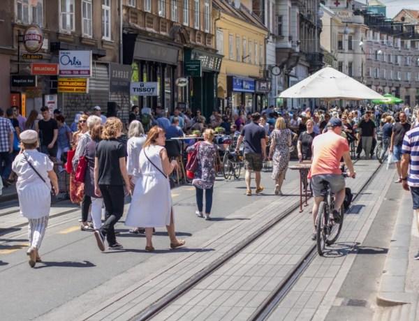 """""""Umjetnost voli građane"""": Projekt Ilica: Q'Art oživljava Ilicu i u rujanskom izdanju"""