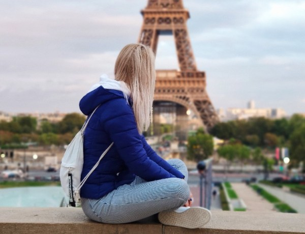 Pariz – aviokarte iz Zagreba već od 9,99€