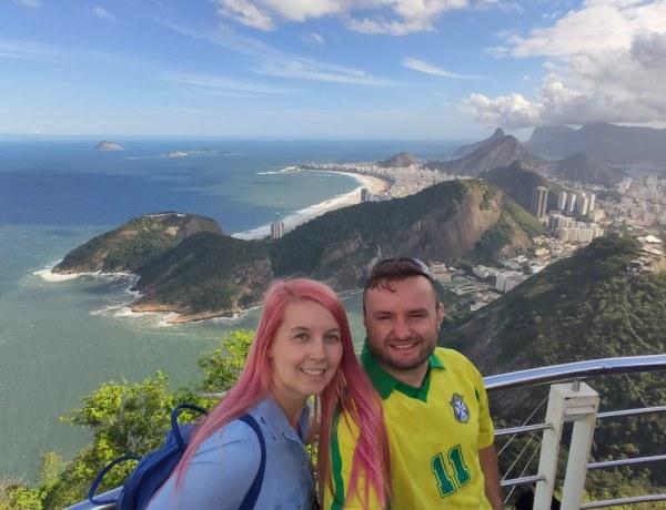 Top 10 atrakcija u Rio de Janeiro by Putoholičari