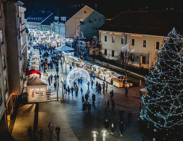Super vijesti za Međimurce 'Advent u gradu Zrinskih' će se održati!