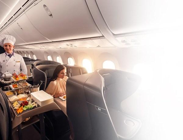 "Turkish Airlines vraća ""leteće kuhare"""