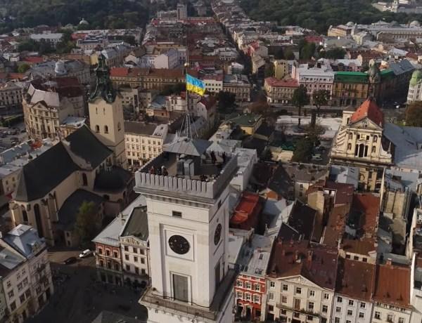 Povratne aviokarte za Ukrajinu (Lviv) već od 16€