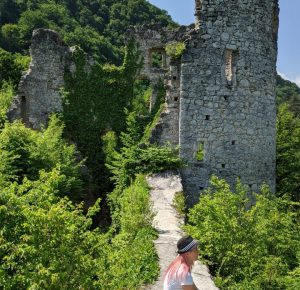 Stari grad - Samobor