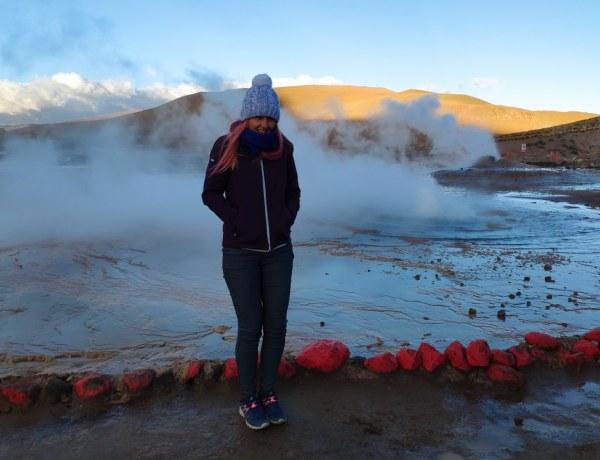 El Tatio gejziri – najviše mjesto na svijetu gdje možete vidjeti gejzire