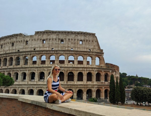 Rim – Top 15 zanimljivih činjenica