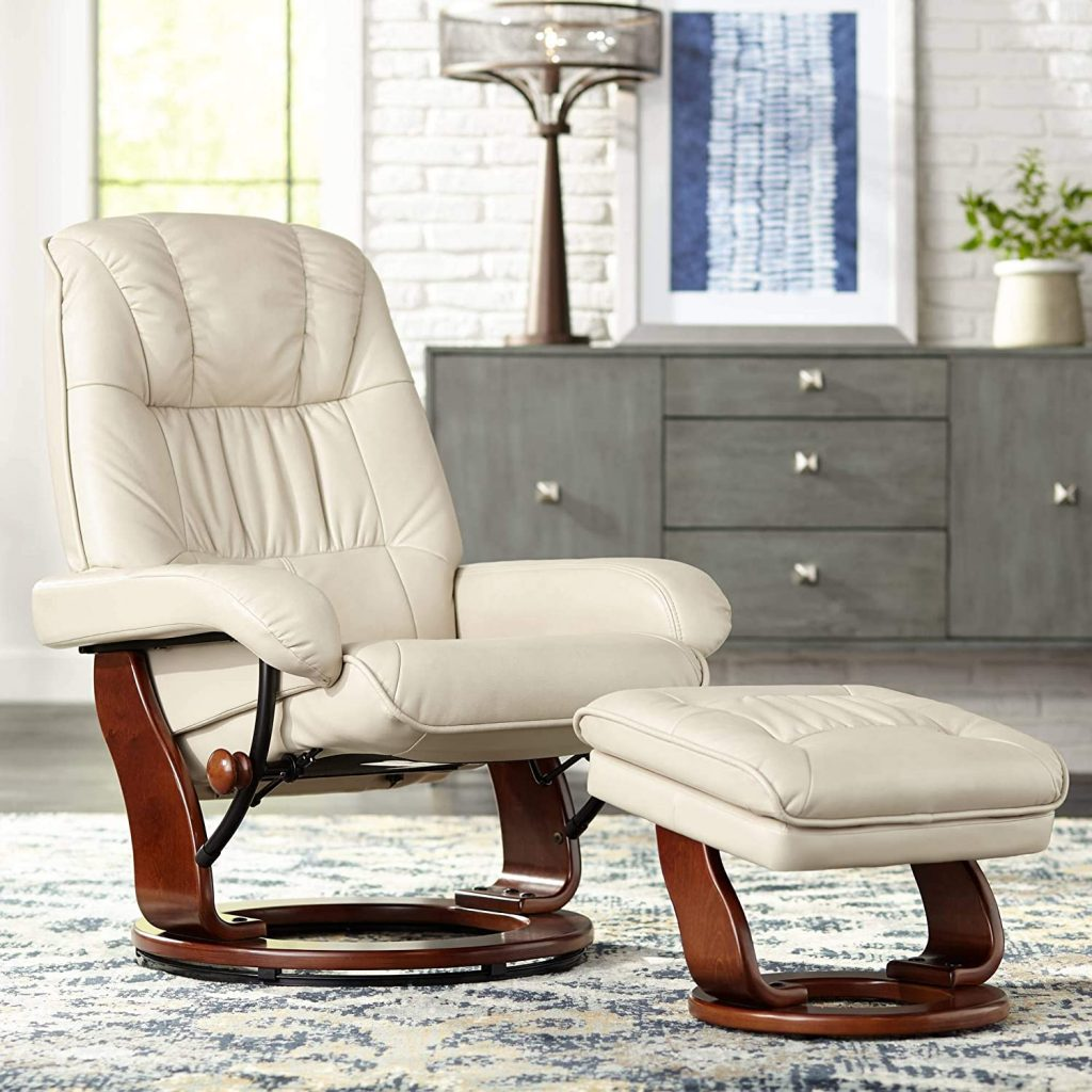 Top 10 Best Wood Gliders and Ottomans in 2021 Reviews   Guide