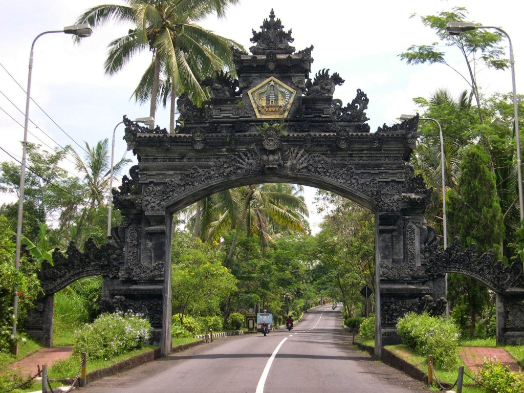 8 Tempat Istimewa di Bangli Bali Ini Bisa Dijadikan Objek untuk