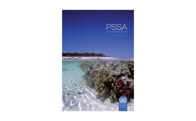 Particularly Sensitive Sea Areas Pssa 2007 Edition